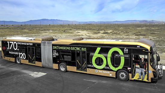 60 Feet Bus Wrap