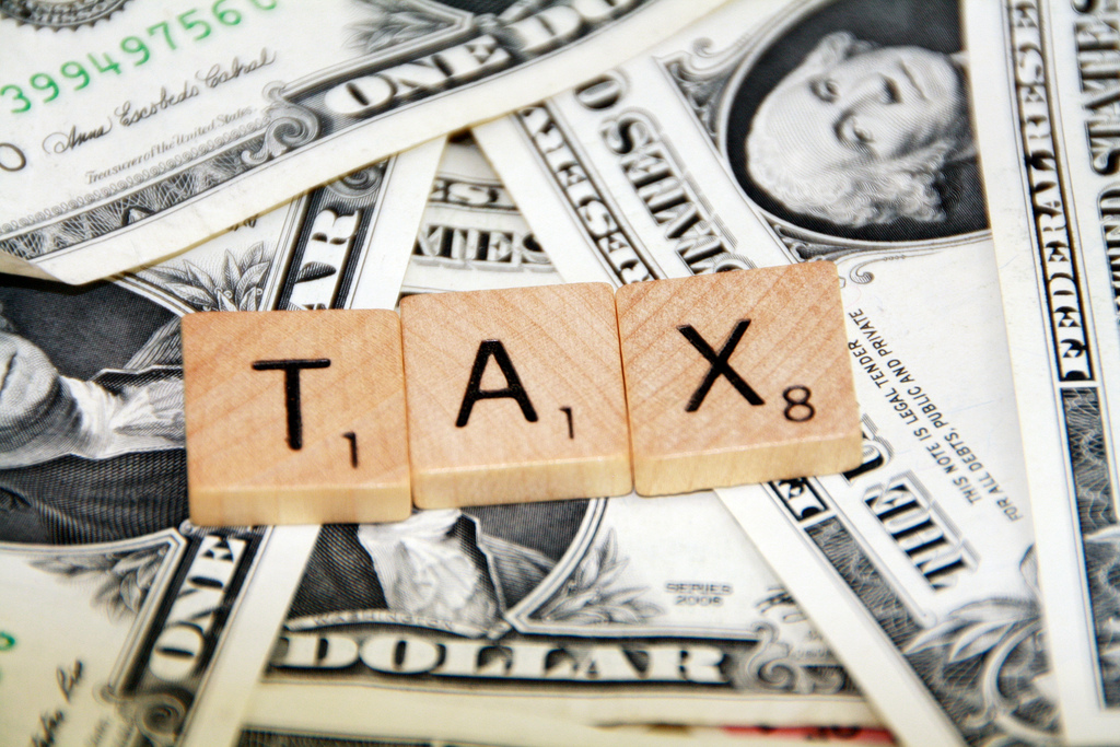 Small Business Tax Credits Blog