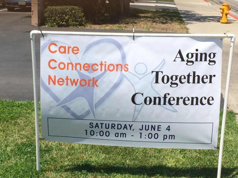 Care Connections Banner