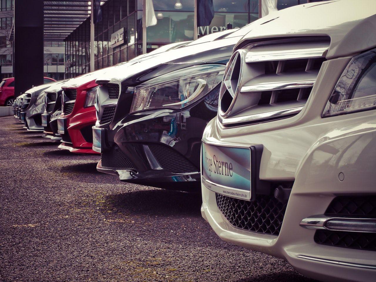 Cars Wraps