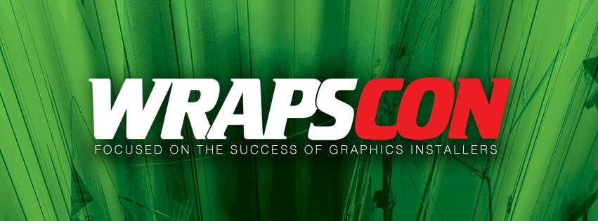 WrapsCon 2018