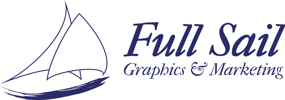 Full Sail Graphics & Marketing